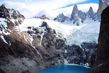Argentine - El Chalten - Fitz Roy