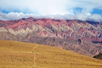 Argentine - Humahuaca