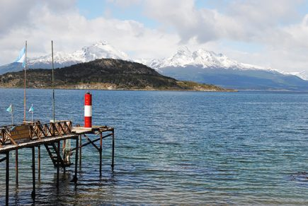 Argentine - Ushuaia - Terre de Feu