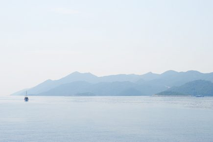 Catalogne - Méditerranée