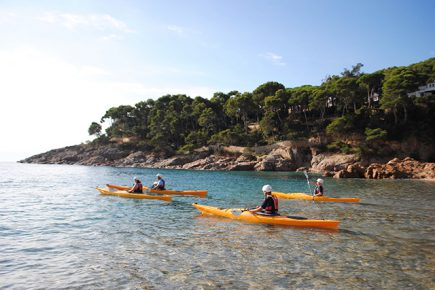Catalogne - Costa Brava