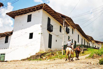 Colombie - San Agustin