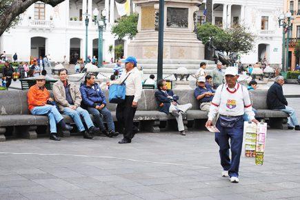 Equateur - Quito