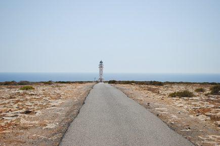 Phare de Formentera