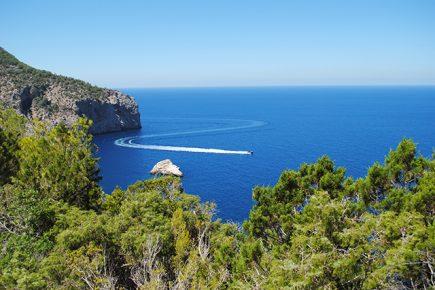 Ibiza - Littoral nord